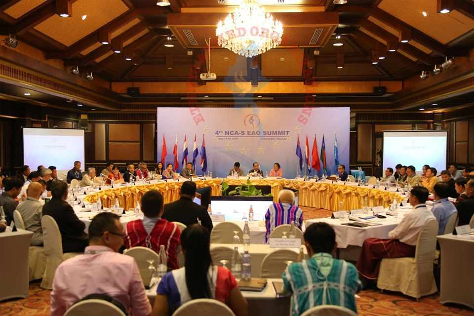 4th NCA-S EAO Summit starts today in Chiang Mai, Thailand